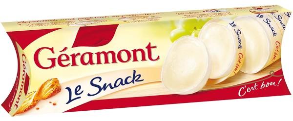 Geramont Le Snack 150g