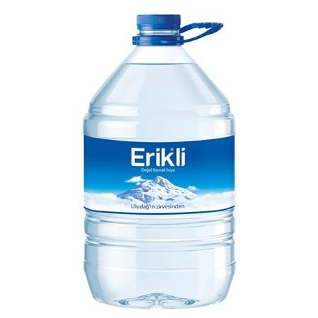 Erikli Wasser 5 L