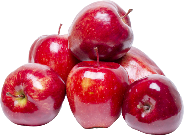 Apfel Red Delicious KG