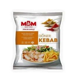 MBM Döner Hähnchen -Tavuk Doner 1Kg