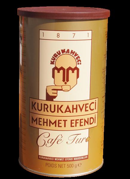 Mehmet Efendi Türkisch Mokka 500g