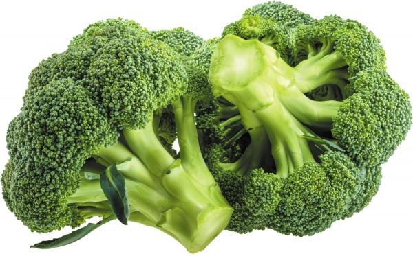 Broccoli STK