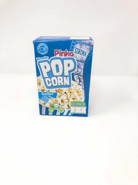 Pinko Popcorn Gesalzen 3x85g