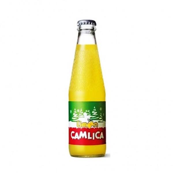 Camlica Brause mit Zitronengeschmack 6 x 250 ml