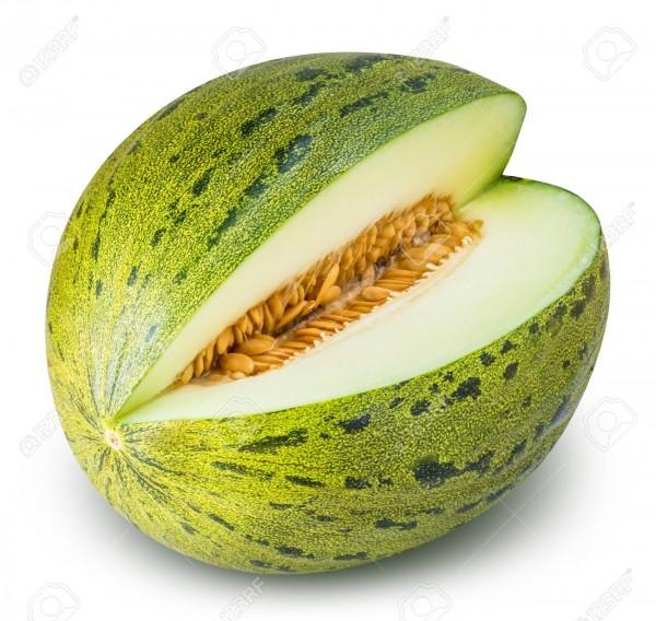 Honigmelone Grün KG