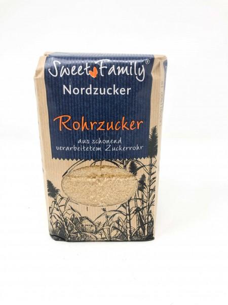 Nordzucker Rohrzucker 1 Kg