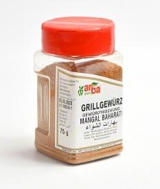 Arba Grillgewürz Mangal Baharati 75g