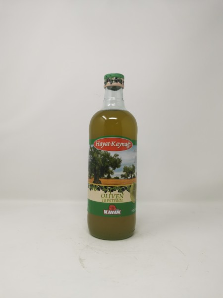 Hayat Kaynagi Rafine Zeytinyagi - Olivenöl