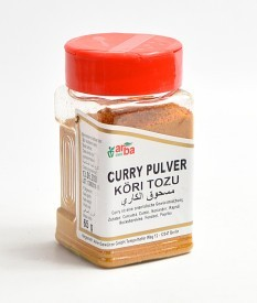 Arba Curry Pulver Köri Tozu 65g