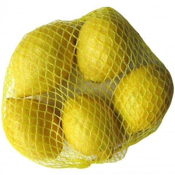 Zitronen Netz- Limon File (HKL 1 - TR)