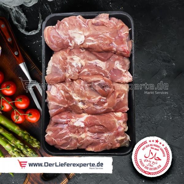 Hähnchensteak- Tavuk Biftek Kg / €