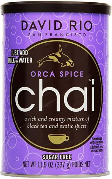 David Rio Chai Orca Spice 337g
