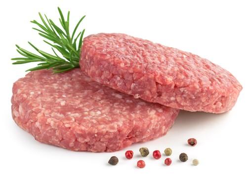 Hamburger Patties - Hamburger Gewürz KG