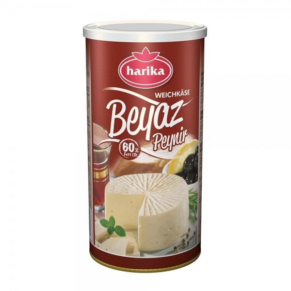 Harika Käse in Salzlake %60 Fett - Kahvaltilik Beyaz Peynir 800g
