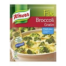 Knorr Broccoli Gratin 54g