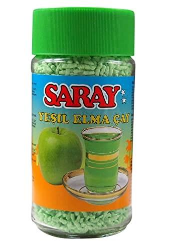 Saray Yesil Elma Cay Oralet 200g