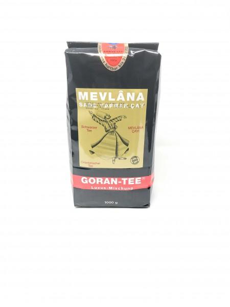 Mevlana Schwarzer Tee 1 Kg