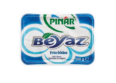 Pinar Frischkäse - Beyaz Sürme Peynir 200g