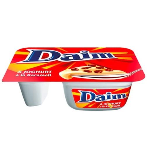 Daim & Joghurt 120g