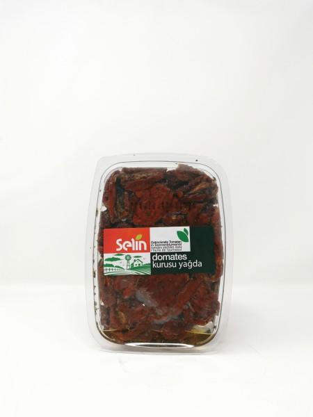 Selin Getrocknete Tomaten - Domates Kurusu yagda 400g