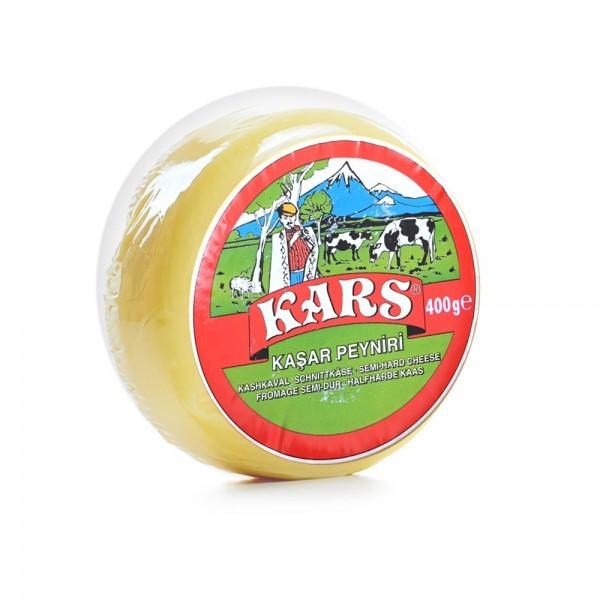 Kars Kashkaval Schnittkäse - Kars Kasar Peyniri 400g
