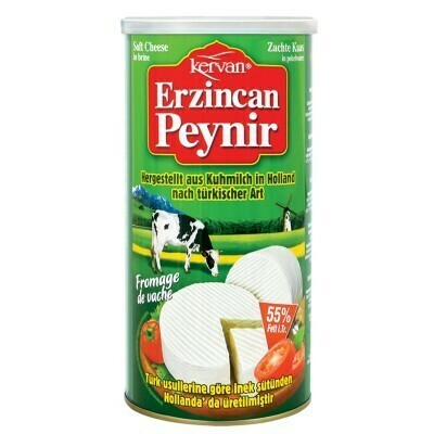 Kervan Weichkäse 55% - Erzincan Peynir 800g