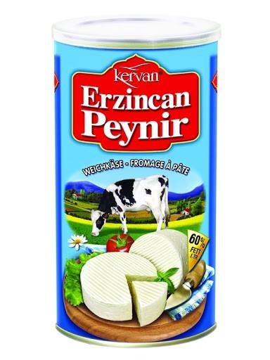 Kervan Weichkäse 60% - Erzincan Peynir 800g