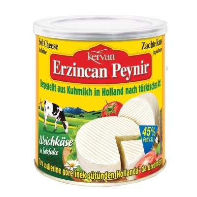 Kervan Weichkäse 45% - Erzincan Peynir 800g
