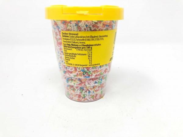 Pickerd Zucker Streusel 150g