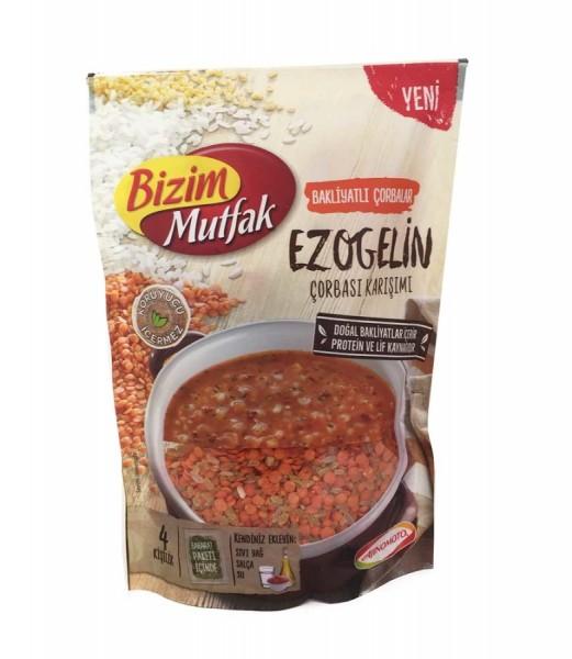 Bizim Mutfak Ezogelin Corbasi Karisimi 1