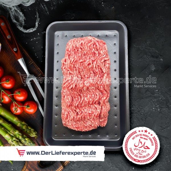 Rinder Hackfleisch mit Fett - Sigir Kiyma Yaglı KG