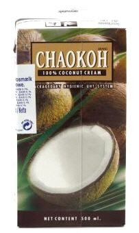 Chaokoh Cocos Milch 500ml