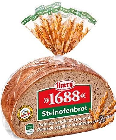 Harry Steinofenbrot 500g