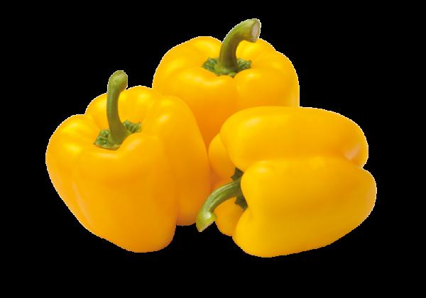 Paprika Gelb KG
