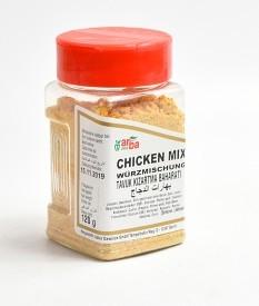 Arba Chicken Mix Tavuk Kizartma Baharati 120 gr