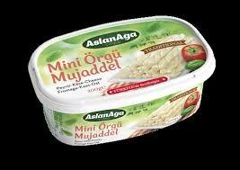Aslanaga Mujaddel Käse - Mini Örgü Peynir 200g