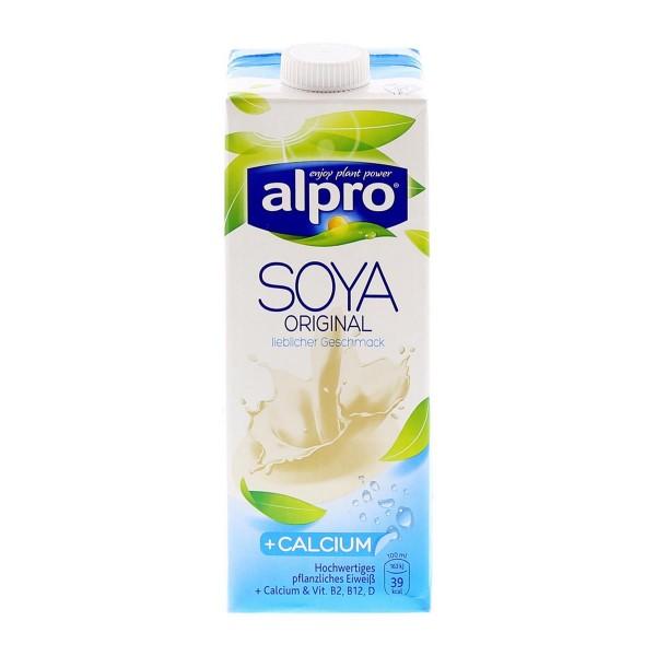 Alpro Soja Milch 1L