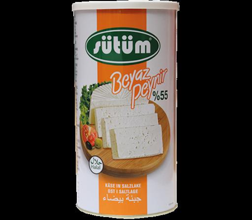 Sütüm Weichkäse 55% Fett - Beyaz Peynir 800g