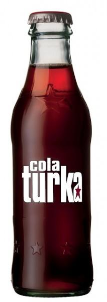 Ülker Cola Turka 200ml (inkl. 0,25)