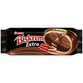 Ülker Biskrem Extra 230g