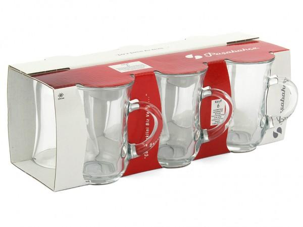 Pasabahce Keyif Çay bardağı 55411