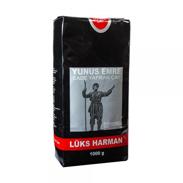 Yunus Emre Schwarzer Tee 1 Kg