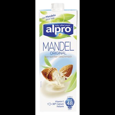Alpro Mandelmilch 1L