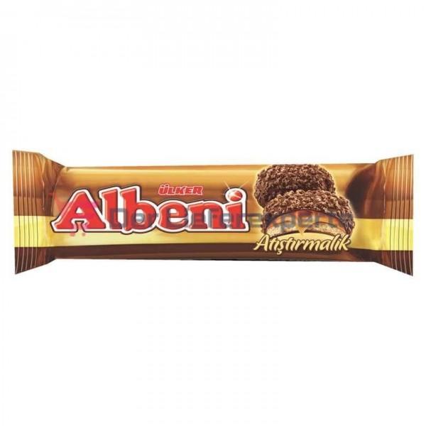 Ülker Albeni Role Bites 72g