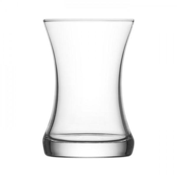 Lav Çay Bardağı Zen Teegläser ZEN313 6 Stk