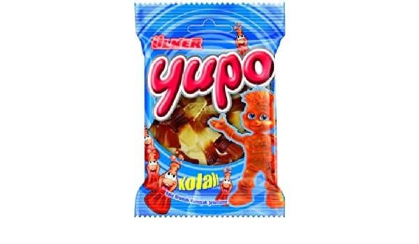 Ülker Yupo Cola 80g