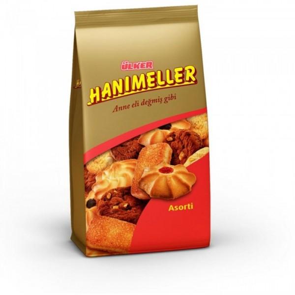 Ülker Hanimeller Asorti 180g