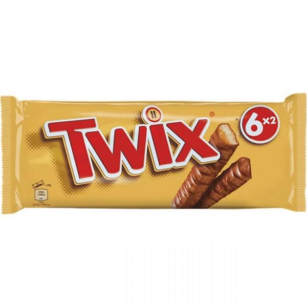 Twix 6x2´er 300g