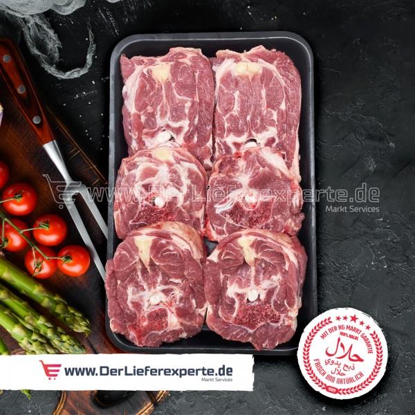 Lammnacken - Kuzu Boyun Kg / €