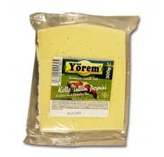 Yörem Hartkäse 45% Fett - Kelle Tulum Peyniri 300g